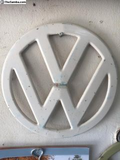 Split Emblem