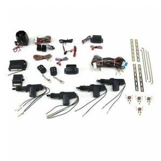 Purchase PT Cruiser Power Door Lock Kit with Alarm and Remotes mac gear 427 formula 350 motorcycle in Portland, Oregon, United States, for US $141.35