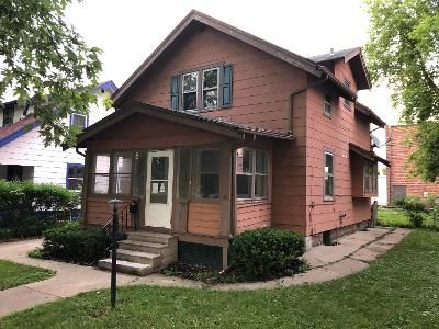 4 Bed 1 Bath Foreclosure Property in Storm Lake, IA 50588 - Michigan St