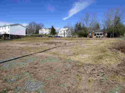 tbd Fourth Street Wytheville, Nice corner lot with lots of