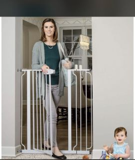 Baby or pet gate!
