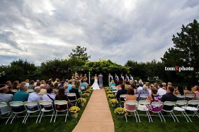 Most Desirable Denver Wedding Venues - Stonebrook Manor