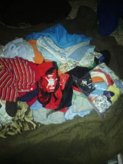 BABY BOY CLOTHES ETC. (Alexandria la)