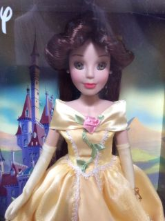 Belle Porcelain Doll- $30.00