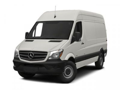 2015 Mercedes-Benz Sprinter 2500 144 WB ()