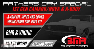 BMR Fathers Day Sale