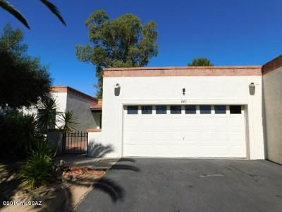2 Bed 2 Bath Foreclosure Property in Tucson, AZ 85704 - W Safari Dr