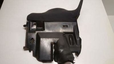 Buy OEM 96-99 MERCEDES E320 430 Footwell trim steering column cover A 210 680 83 87 motorcycle in Palm Harbor, Florida, United States, for US $41.96