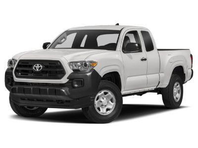 2019 Toyota Tacoma 4WD (Quicksand)