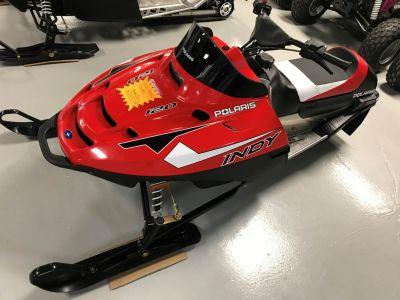2018 Polaris 120 INDY Trail Sport Snowmobiles Hillman, MI