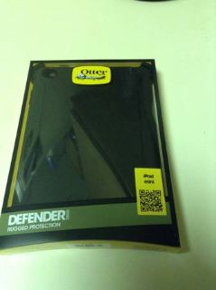 iPad Mini OtterBox