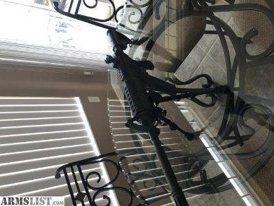 For Sale/Trade: AR15