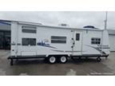 2006 Forest River Wildwood TT LE 27BH