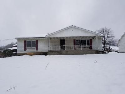 2 Bed 2 Bath Foreclosure Property in Smethport, PA 16749 - Route 446