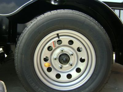 Trailers Tires and Axles Starting@