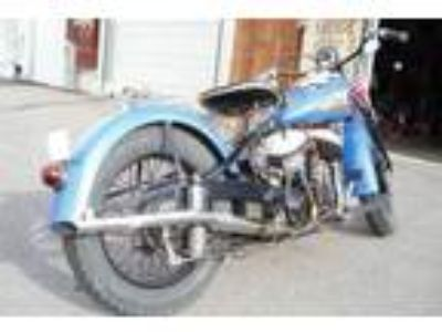 1946 Indian Chief 74