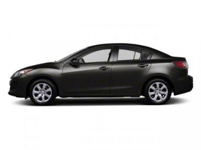 2012 Mazda Mazda3 i Touring (Graphite Mica)