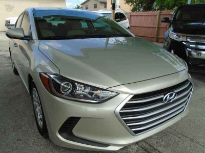 Used 2017 Hyundai Elantra for sale