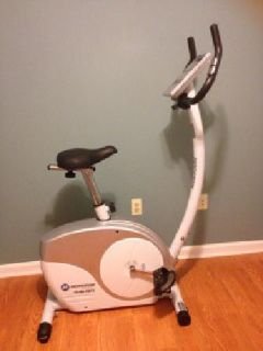 $350 Horizon Fitness Colima Pro II Exercise Bike