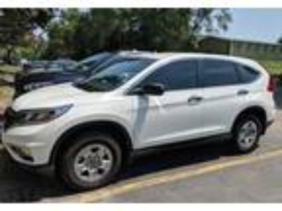 2015 Honda CR-V SUV in Westmont, IL