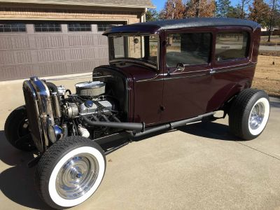 1931 Ford Hot Rod For Sale