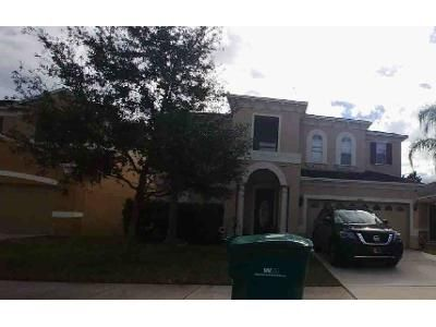 3 Bed 3 Bath Foreclosure Property in Mount Dora, FL 32757 - Strathmore Cir