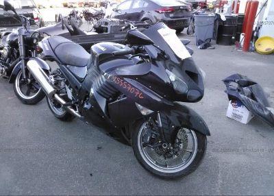 2007 Kawasaki ZX1400