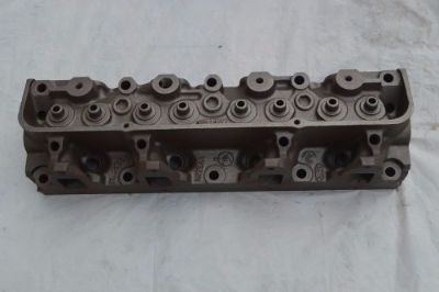 Sell 360 390 Ford Cylinder Head D2TE-AA f100 f150 f250 Core motorcycle in Franklin Park, Illinois, United States, for US $100.00