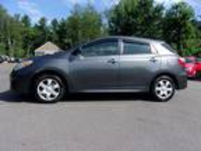 Used 2010 Toyota Matrix in Londonderry, NH