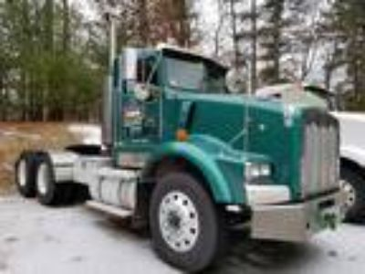 New 2006 Kenworth T800 for sale.