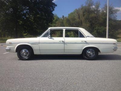 1969 AMC American