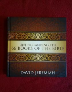 Understanding the 66 Books of the Bible book