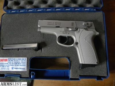 For Sale/Trade: S&W 908s