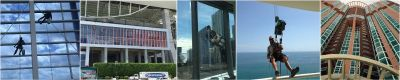Clearview Building Services: Professional Window Cleaning in South FL