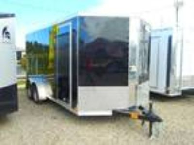 2019 Cross Trailers 7 X 16 Ta