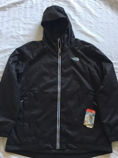 NEW the North Face Men s Quest Insulated Size XL