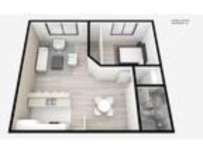 Catalina Apartments - 1 BR + 1 BA