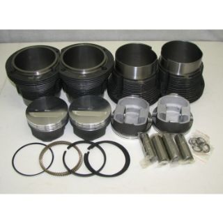 VW104mm T4 piston kit bus VW104T4S71