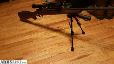 For Sale: Ruger M77 .338 Win Mag
