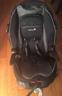 Car seat . Safety 1st