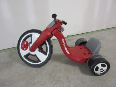 Radio Flyer Big Wheel