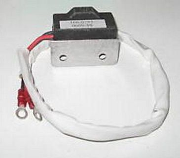 Purchase ONAN IGNITION CONTROL #166-0821-01 motorcycle in White Plains, MD, US, for US $102.00