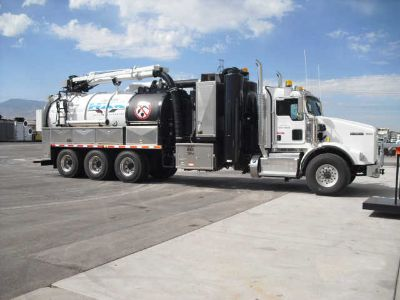 2015 Vactor Other
