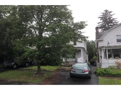 3 Bed 2 Bath Preforeclosure Property in Troy, NY 12182 - 7th Ave