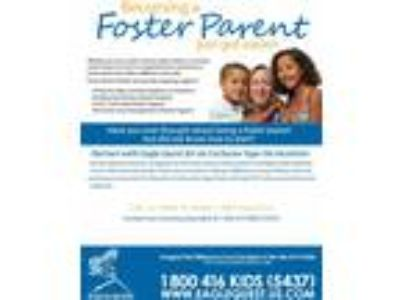 Foster Parents needed in Pahrump, NV