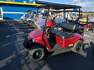 2019 E-Z-Go TXT Valor Gasoline Golf Golf Carts Fort Pierce, FL