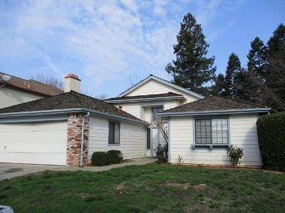 3 Bed 2 Bath Foreclosure Property in Elk Grove, CA 95758 - Brandamore Ct