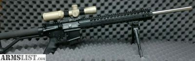 For Sale: Package deal ar-15