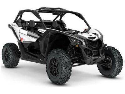 2019 Can-Am Maverick X3 Turbo R Utility Sport Ontario, CA