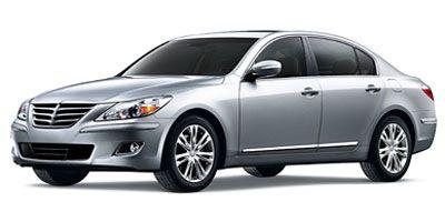 2012 Hyundai Genesis 5.0L R-Spec (Black)